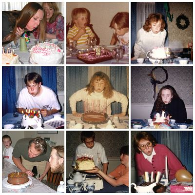 Patrick blowing birthday candle Collage_opt