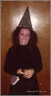 witch coleen patrick