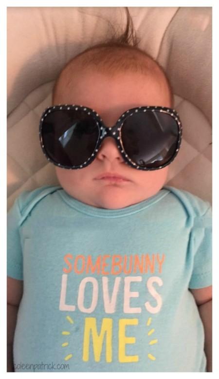 A little (baby) Attitude