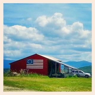 Americana Vermont