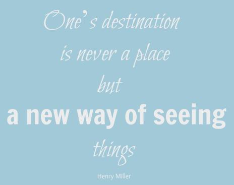 henry miller inspiration