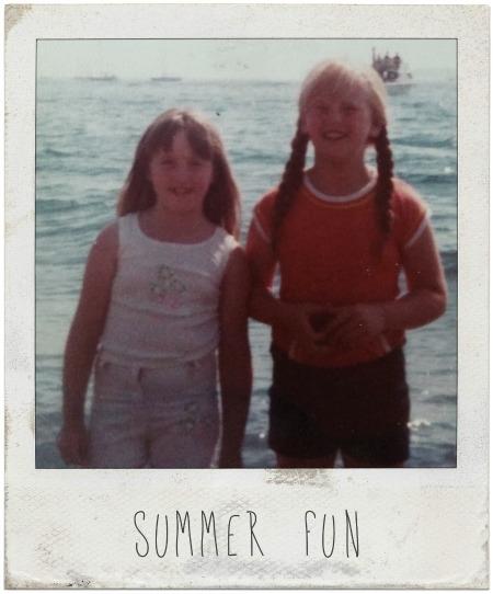 Summer memory fun