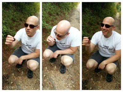 poop curiosity appalachian trail _opt