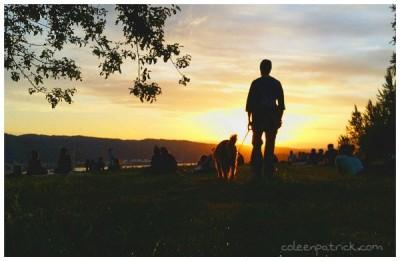 skidmore bluffs Portland Oregon