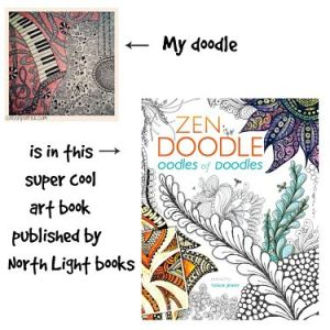 In the key of doodle north light books_opt