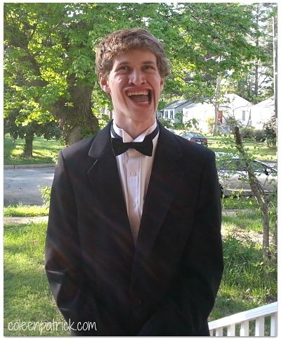 perfect troll face goes to prom_opt