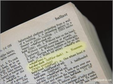 balderdash definition_opt