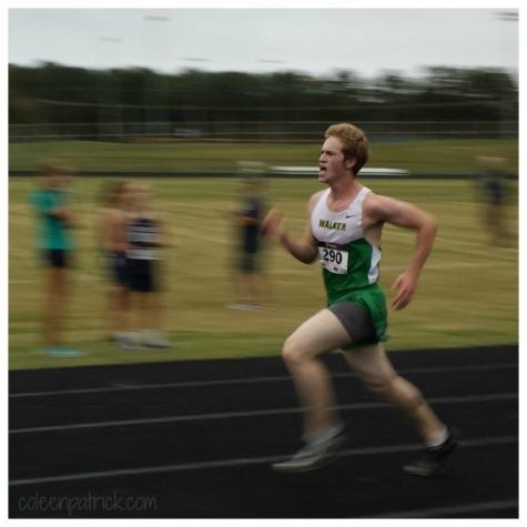 spirit determination run