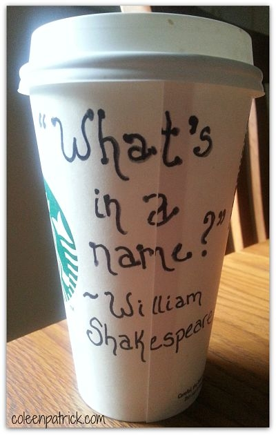 starbucks SHAKESPEARE NAME QUOTE_opt