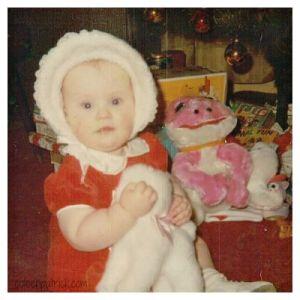 baby Coleen Patrick bonnet_opt