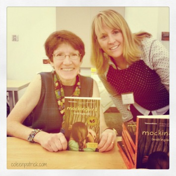 meeting authors