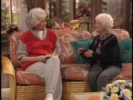 dorothy and sophia petrillo